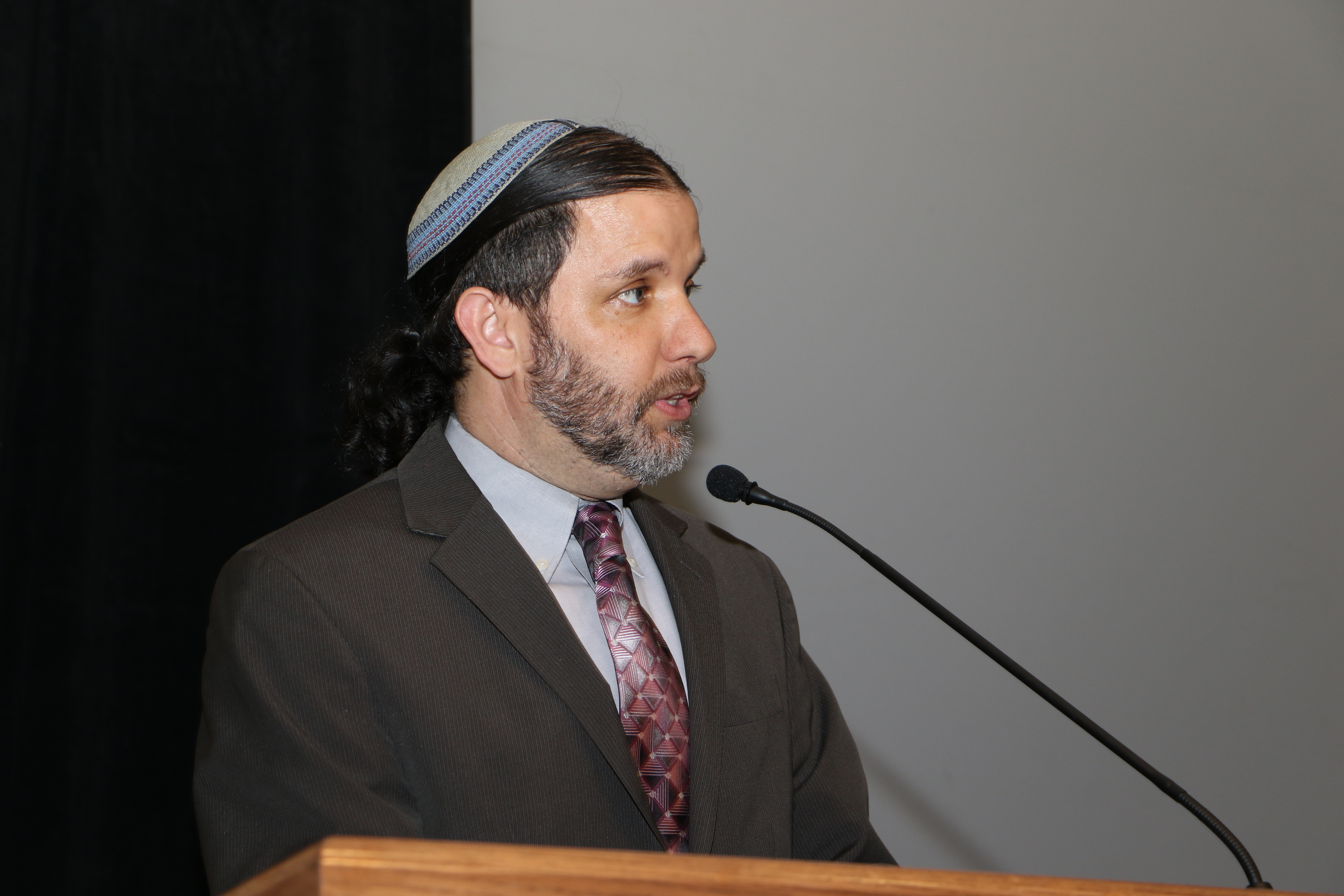 Rabbi Michael Werbow