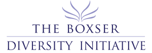 Boxser Diversity Initiative Logo