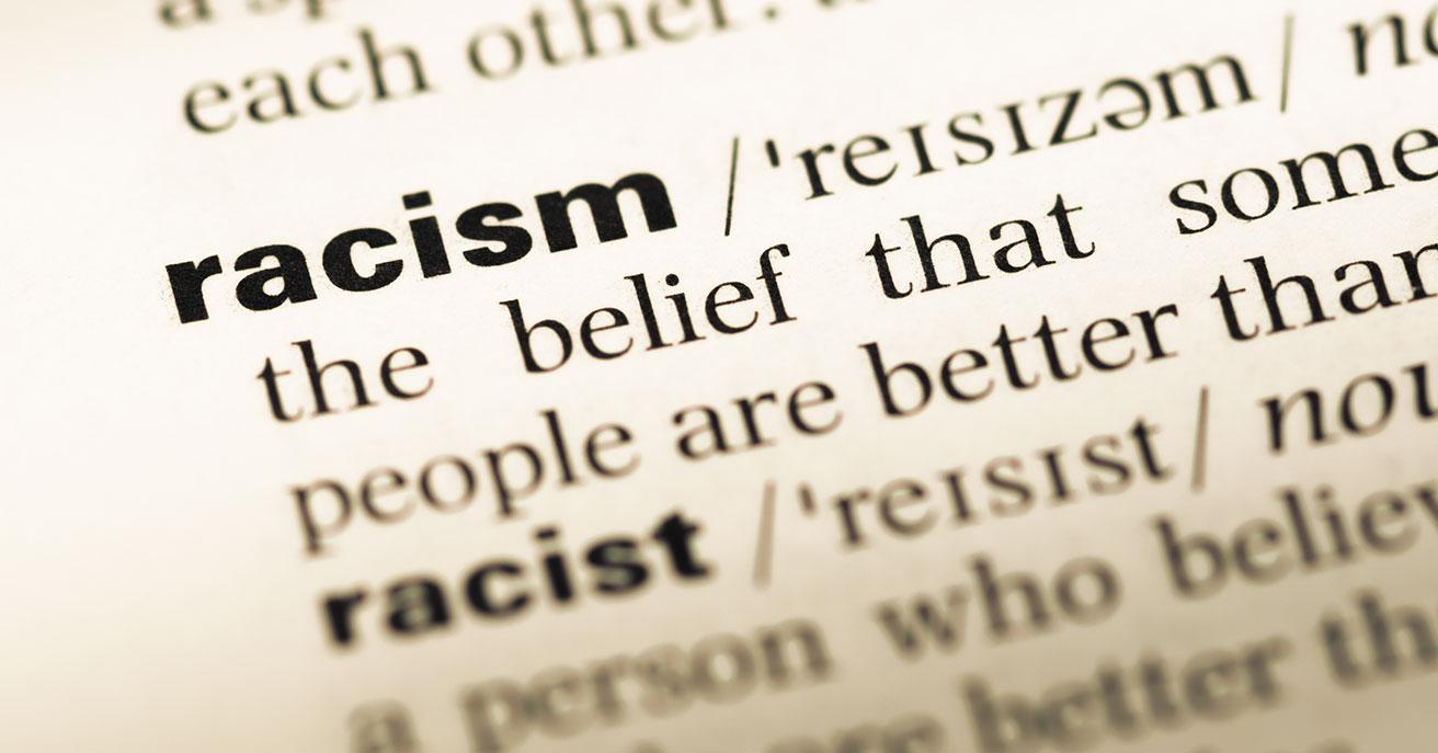 language discrimination in schools